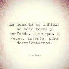 Antonio Machado Frases Literatura Frases Geniales Y