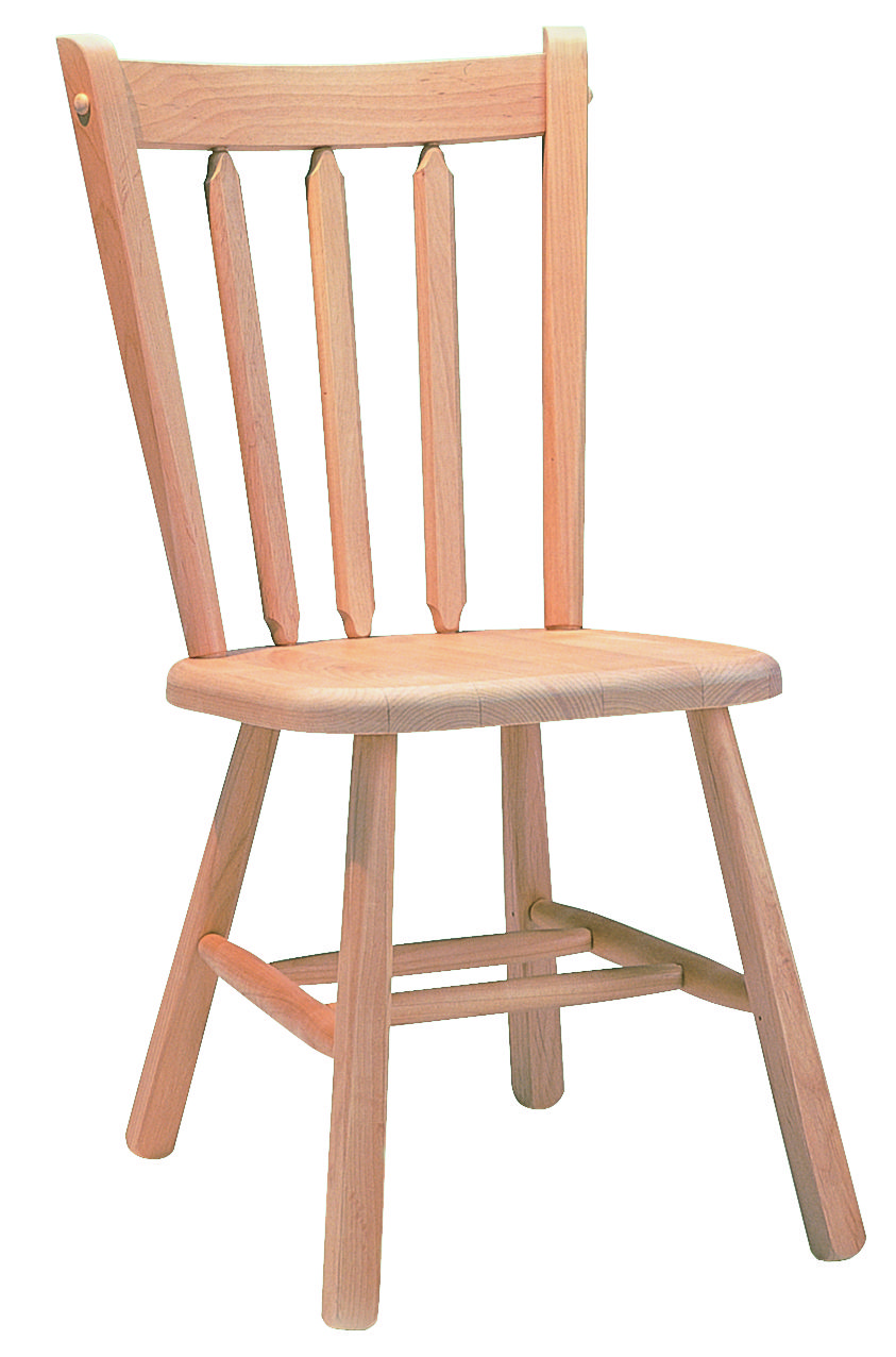 Unfinished Dining Room Chair Diningroom Chair Unfinished