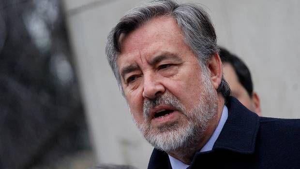 Guillier confirma su asistencia al Te Deum Ecuménico y critica a Sebastián Piñera por su ausencia - 24Horas.cl