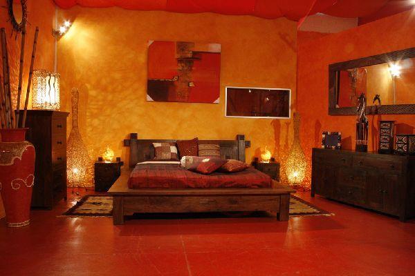 Camera da letto etnica | Idee per la camera da letto | Pinterest ...