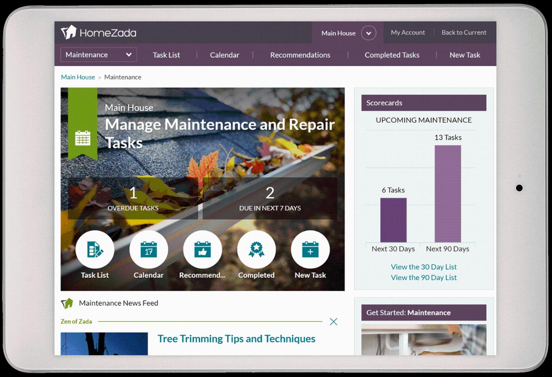 Photo of So erstellen Sie ein realistisches Budget für die Instandhaltung Ihres Hauses – Zen of Zada