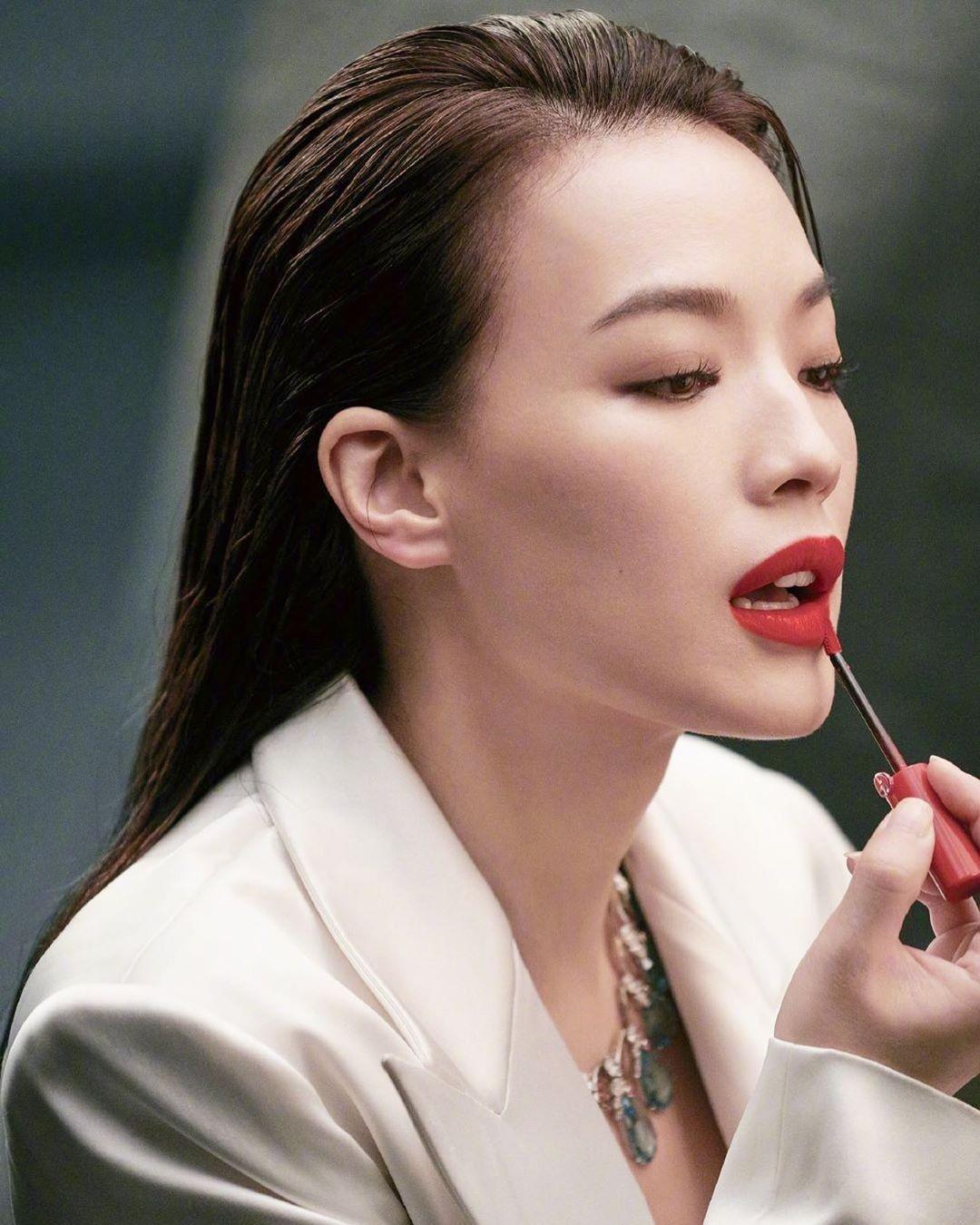 Shu Qi Pictures ⋆ Beautiful Women Pedia