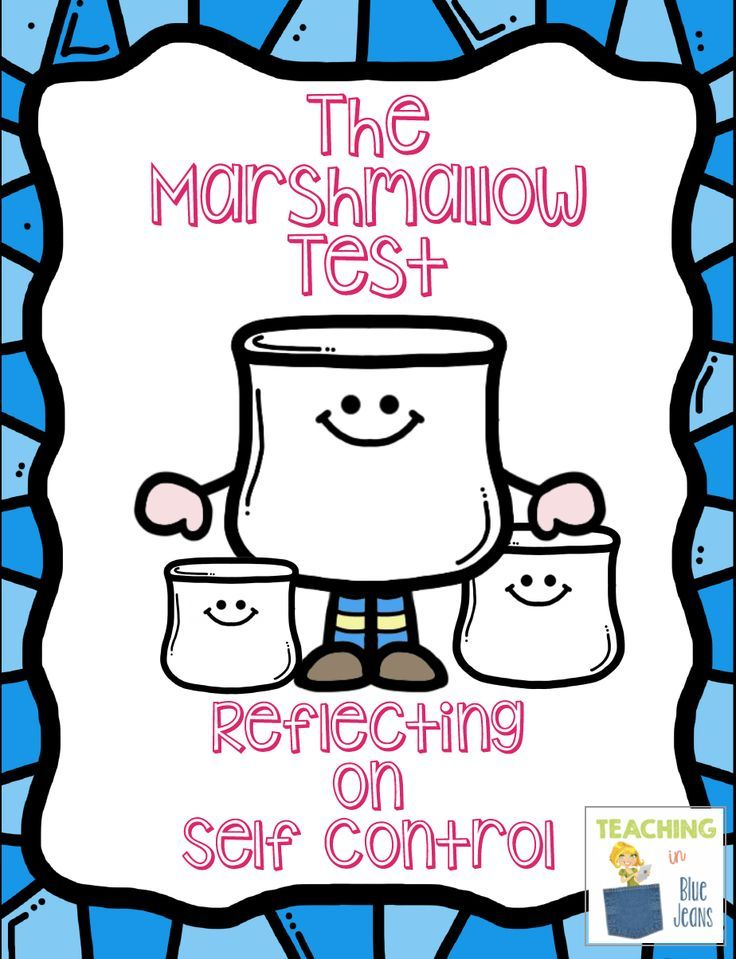Helping Students with Self Control   Behavior and Special ...