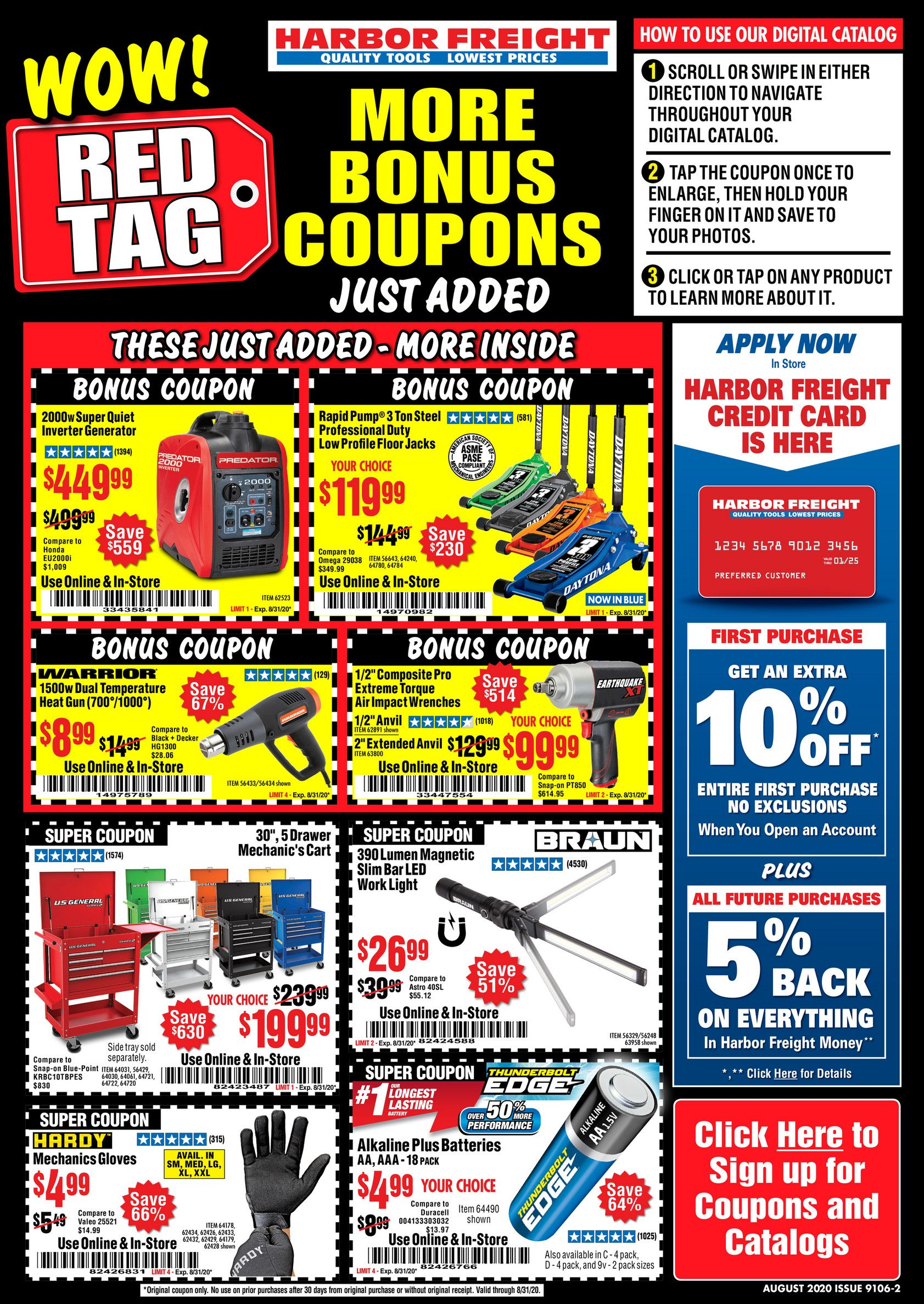 Foldable Sawhorse in 2020 Harbor freight tools, Coupons