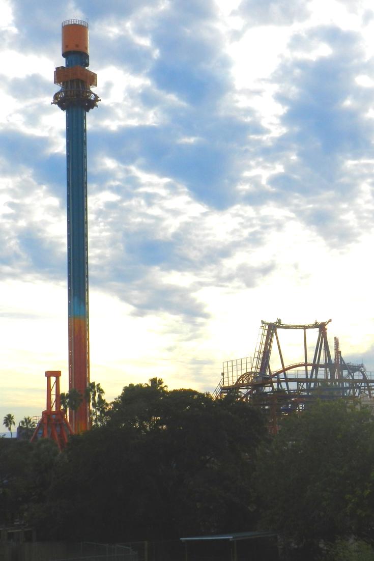 5 Incredible Falcon S Fury Busch Gardens Facts To Know Themeparkhipster Busch Gardens Busch Gardens Tampa Busch Gardens Tampa Bay