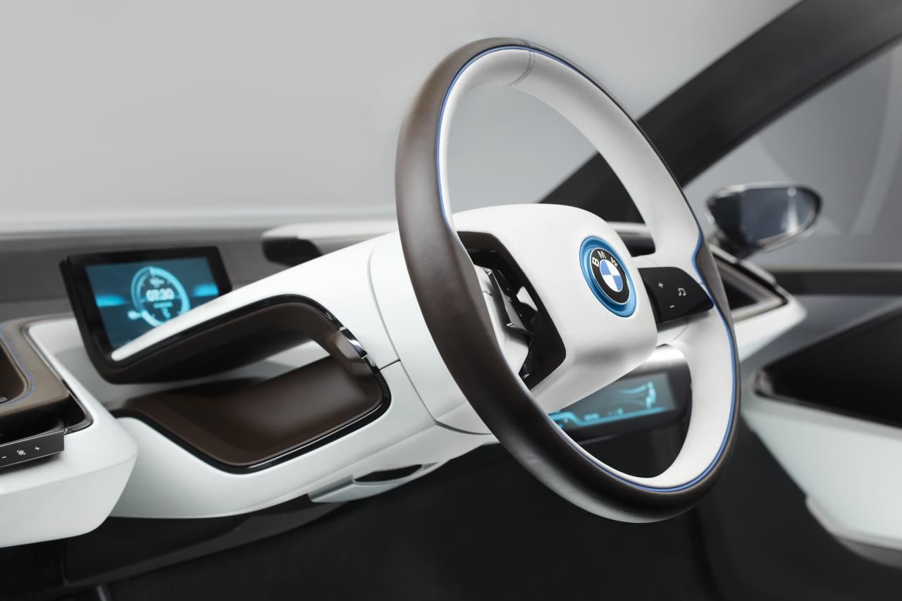 2011 BMW i3 Concept 2015 Acura TSX Review, Release Date And Price ...