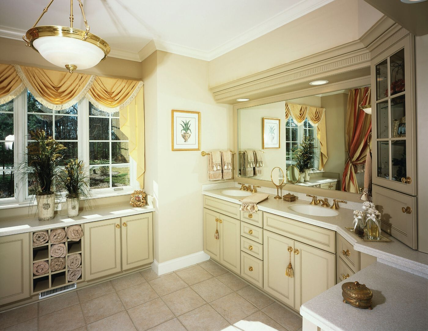 Custom Wood Products Cwp Cabinetry Bathroom Gallery Cabinetry Cabinet Custom Wood