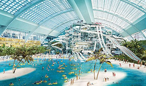 Dream Water Park