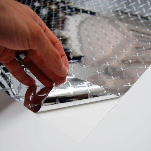 Amazon.com Diamond Plate Film Vinyl Sheet Roll Simple Curve Wrap - 24\  & Amazon.com: Diamond Plate Film Vinyl Sheet Roll Simple Curve Wrap ...