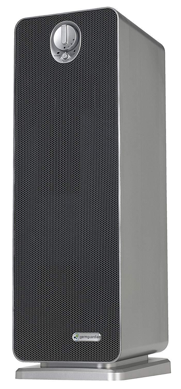 Full Room Air Purifier HEPA Filter UVC Sanitizer Home Air