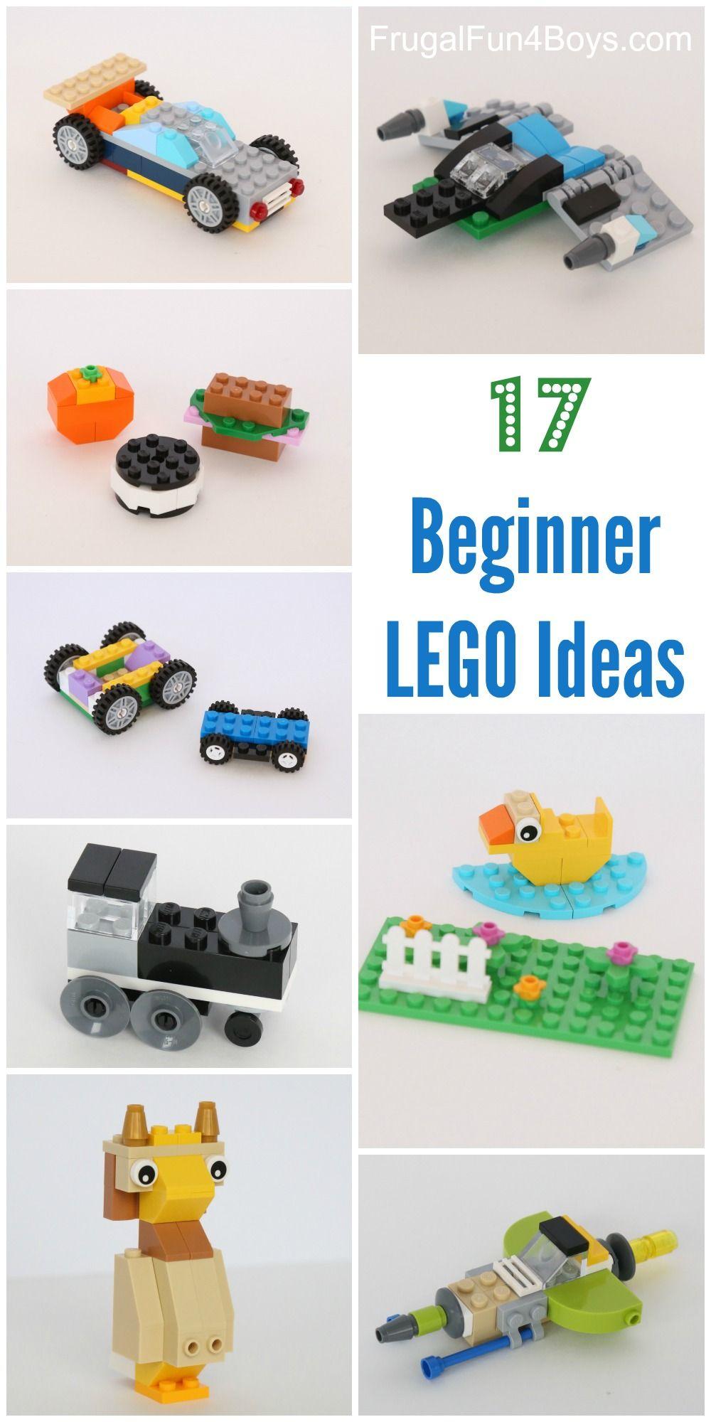 lego creative ideas book pdf