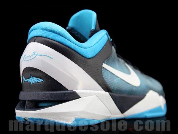 Nike Shark Shoes   Nike shoes blue