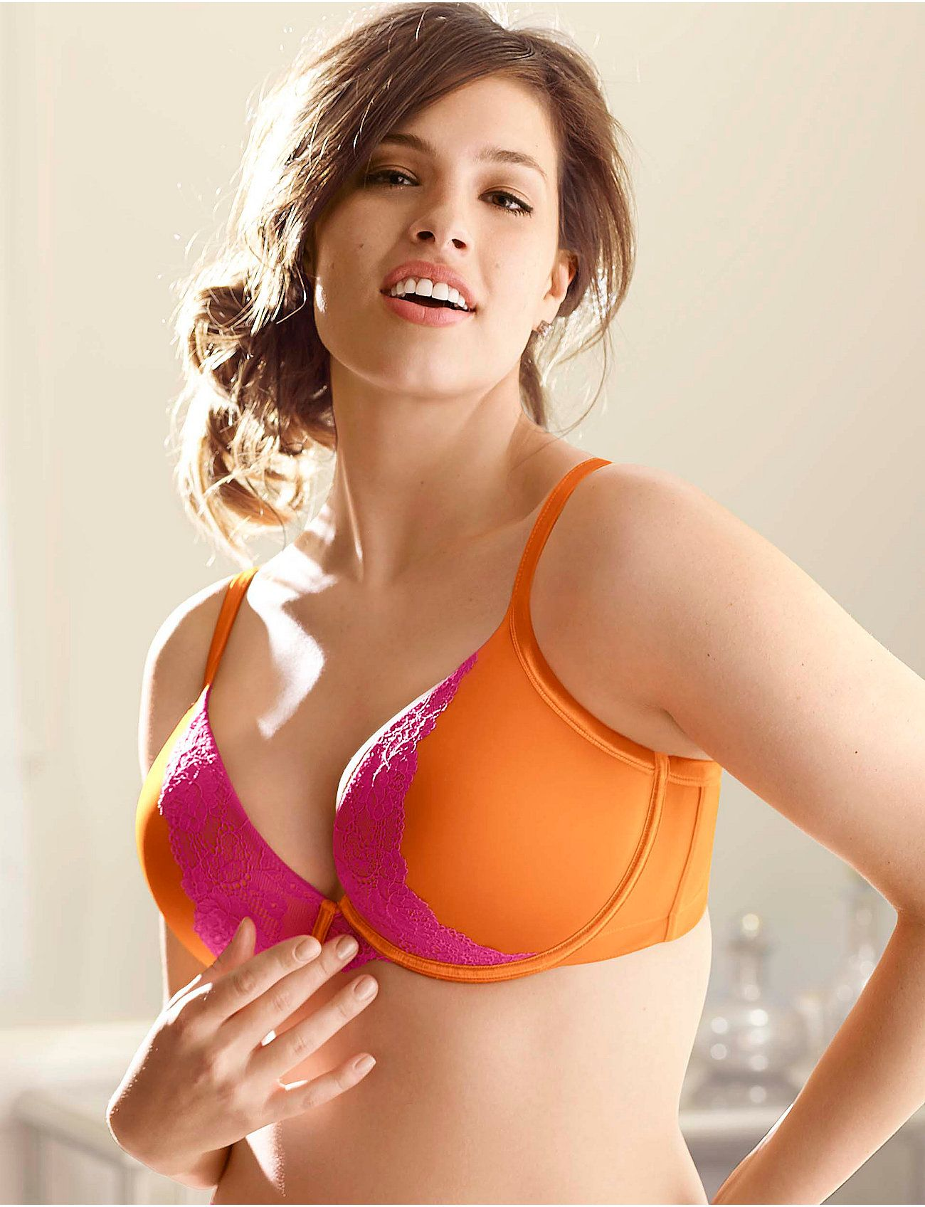 Plus Size Bras | Full Figure Bras, DDD Bras & Above | Lane Bryant ...