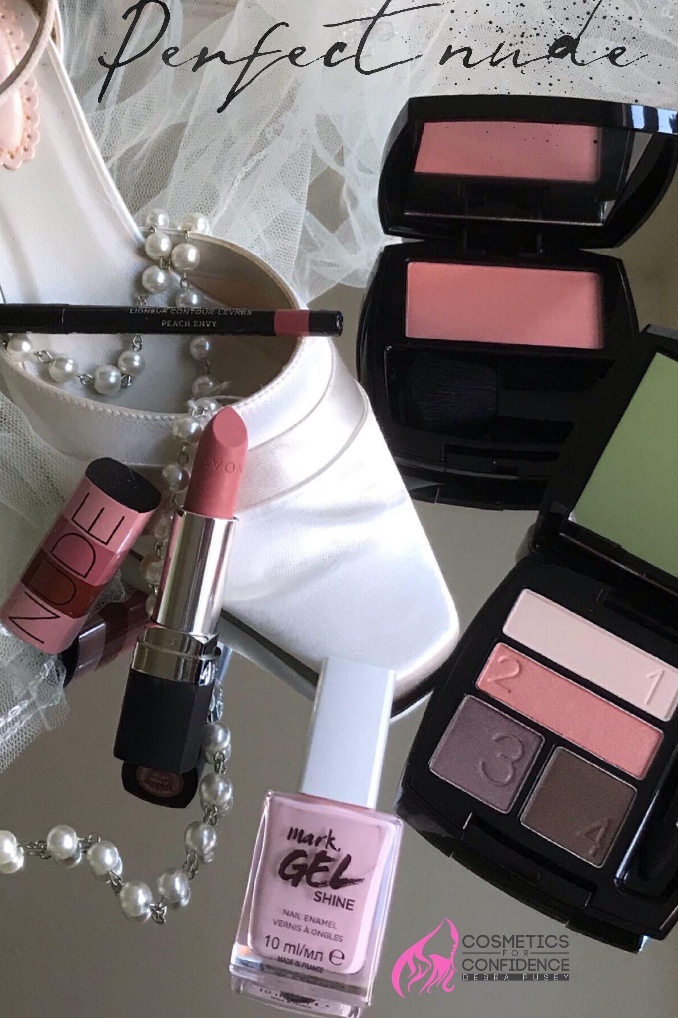 Avon Letterbox Looks - Beauty Geek UK