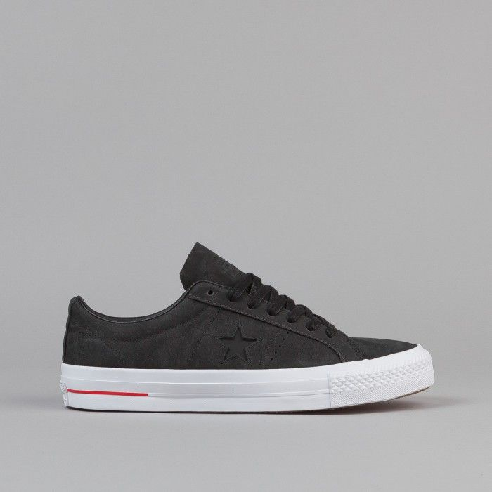Converse One Star Pro Leather Shoes