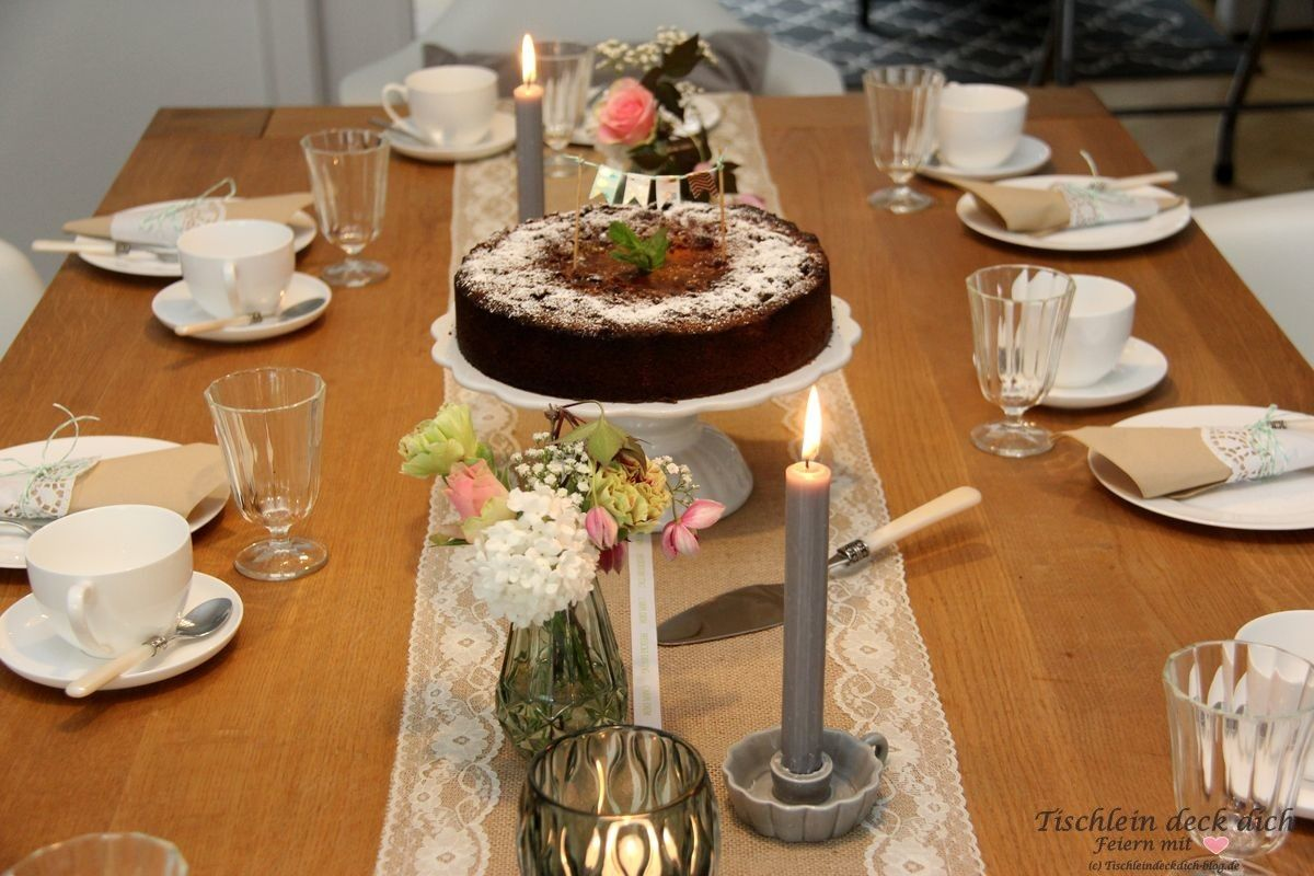 7 Luxus Tischdeko Geburtstag Im Mai Deko Pinterest Decor And