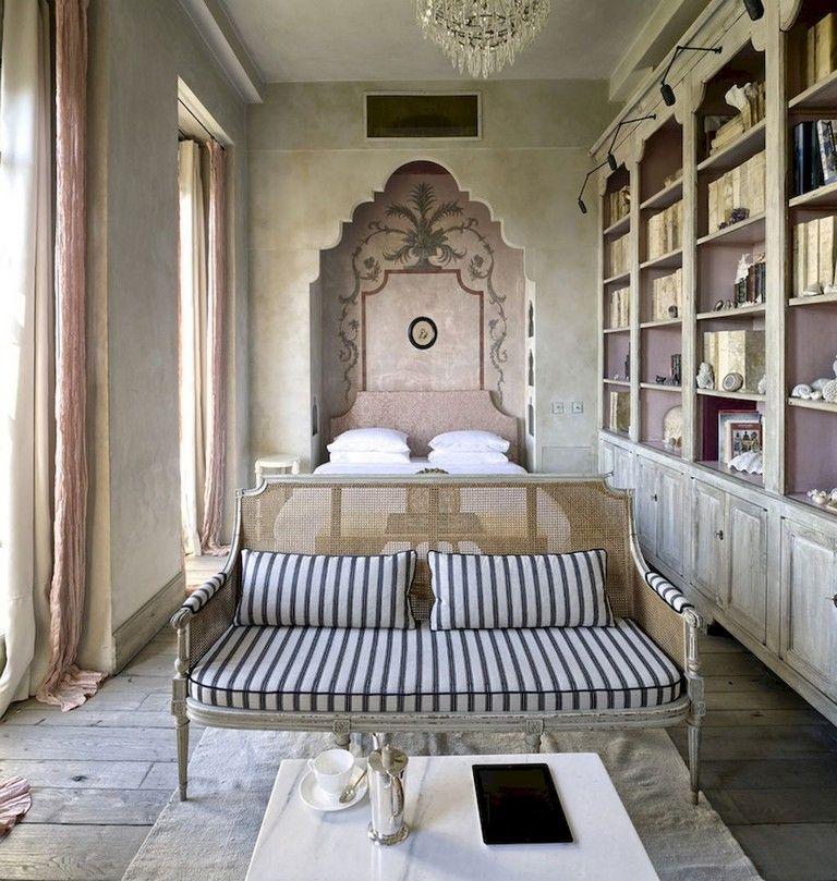 72 Inspiring Italian Style Bedroom Decor Ideas Italian Bedroom