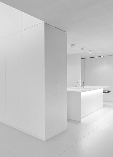 Interior design in Belgium by Filip Deslee _ | kitchen | Pinterest ...
