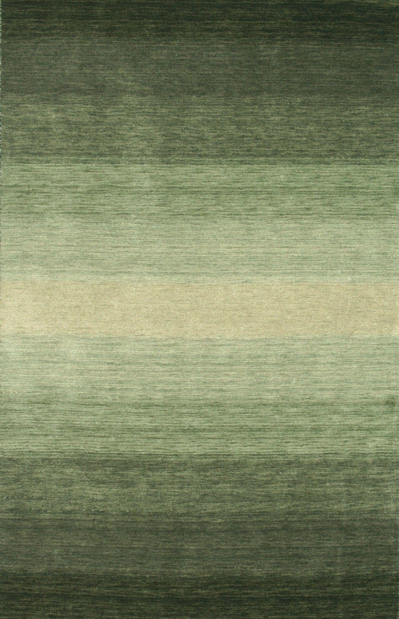 Majestic Green Area Rug Wayfair Modern carpet, Noble