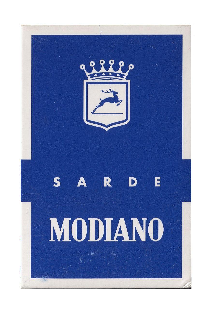 Modiano Sarde