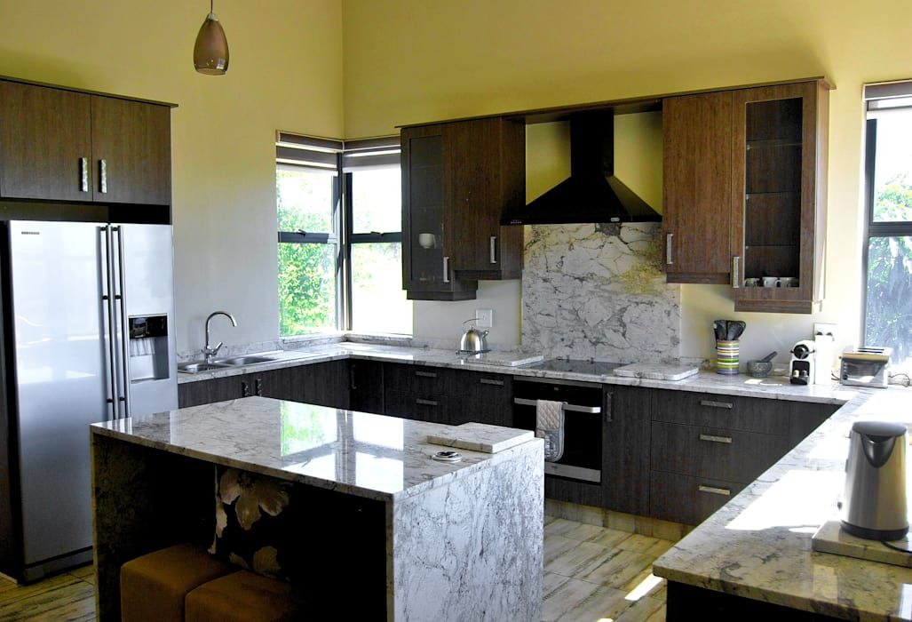 Keep It Practical With These 6 Small Kitchen Designs Homify Design Modern
