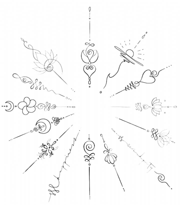 Pin On Tattoo Ideas Small Simple