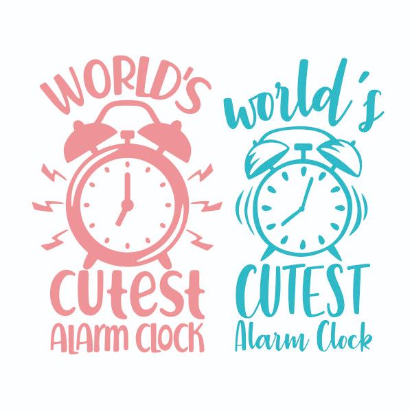 World/'s Cutest Alarm Clock Onesie