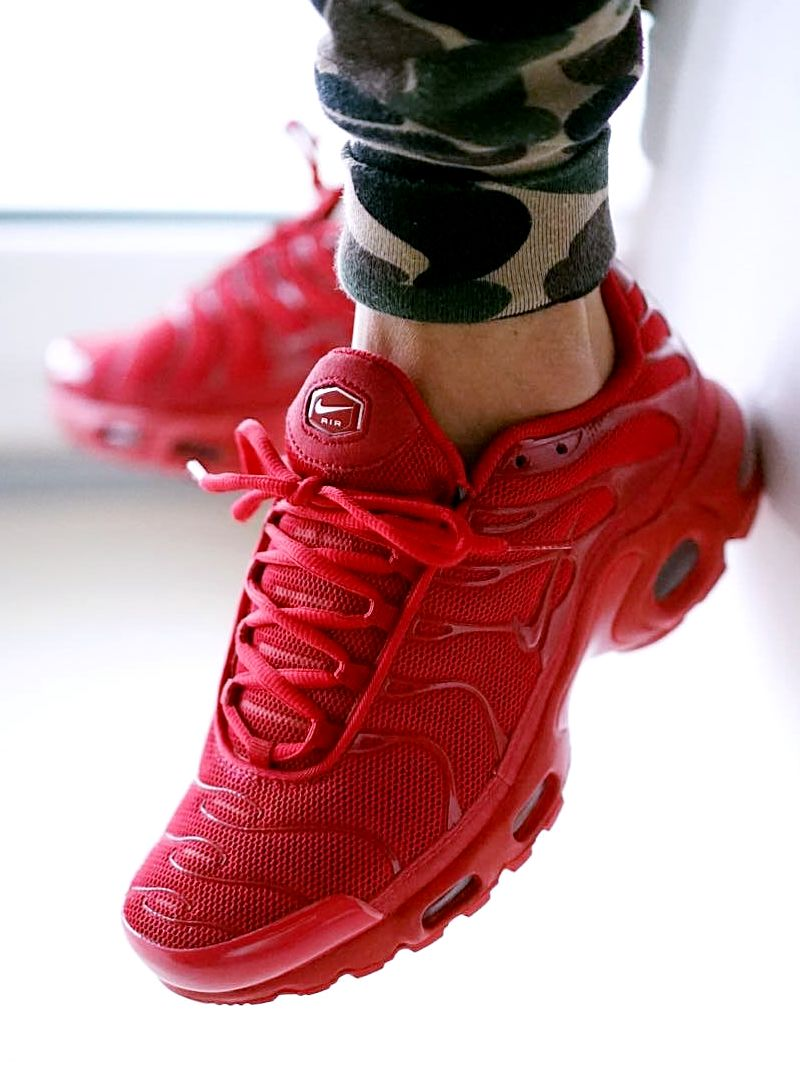 new arrival 2c4b7 35799 Nike Air Max Plus TN (via hichem.og)