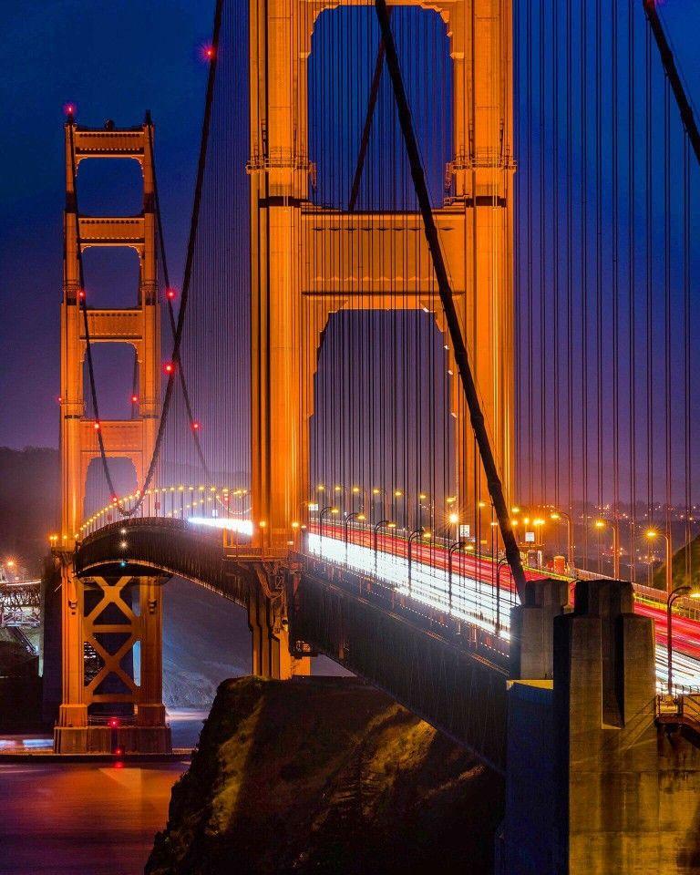 CAs Photography San Franciscou0027s Golden Gate