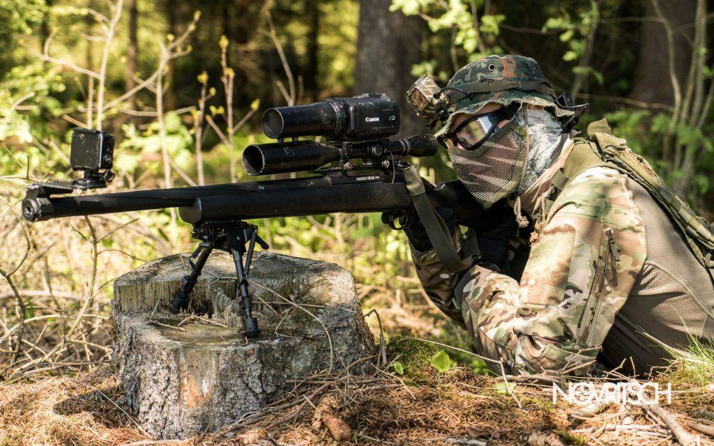 Wallpapers - Novritsch   Airsoft Sniper