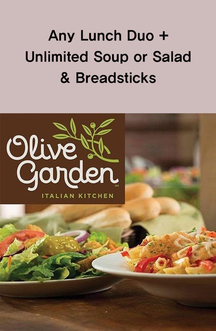 Olive Garden Deals Plus | Dealssite.co