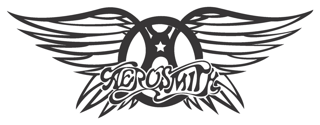 Aerosmith Logo Aerosmith Rock Songs Band Logos