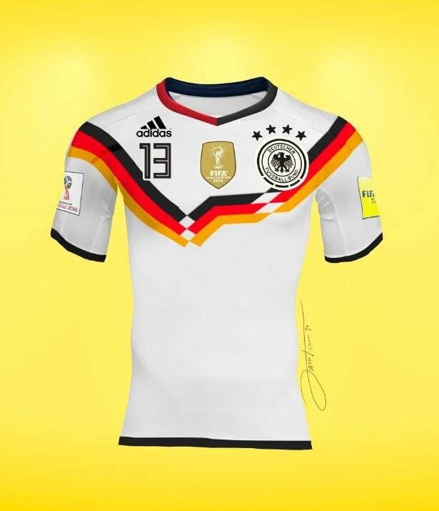 60073dd02 Discover ideas about Germany Football. Germany vintage uniform