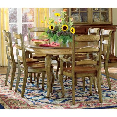 Furniture Vineyard Dining Table In 2019