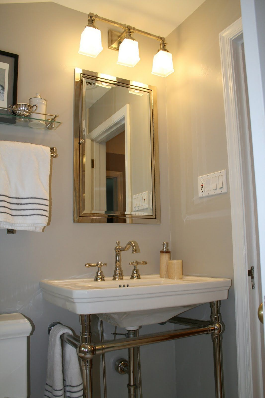 Superbe Image Result For Inset Bathroom Medicine Cabinets With Mirrors