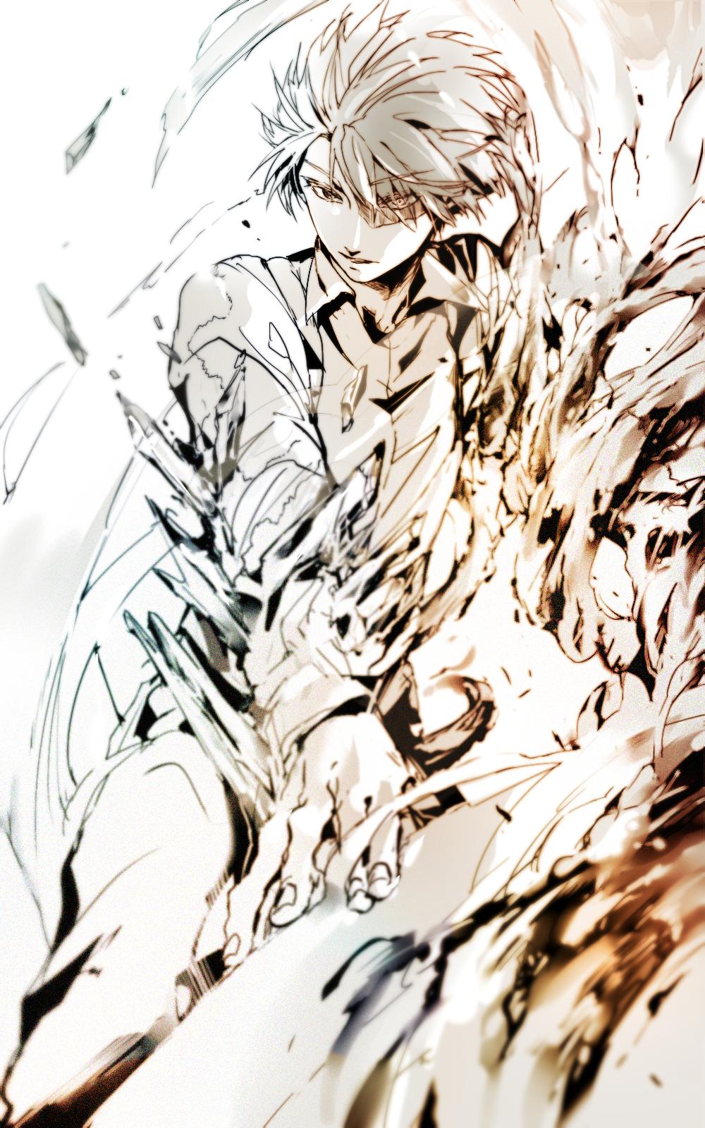 Boku no Hero Academia || Shouto Todoroki