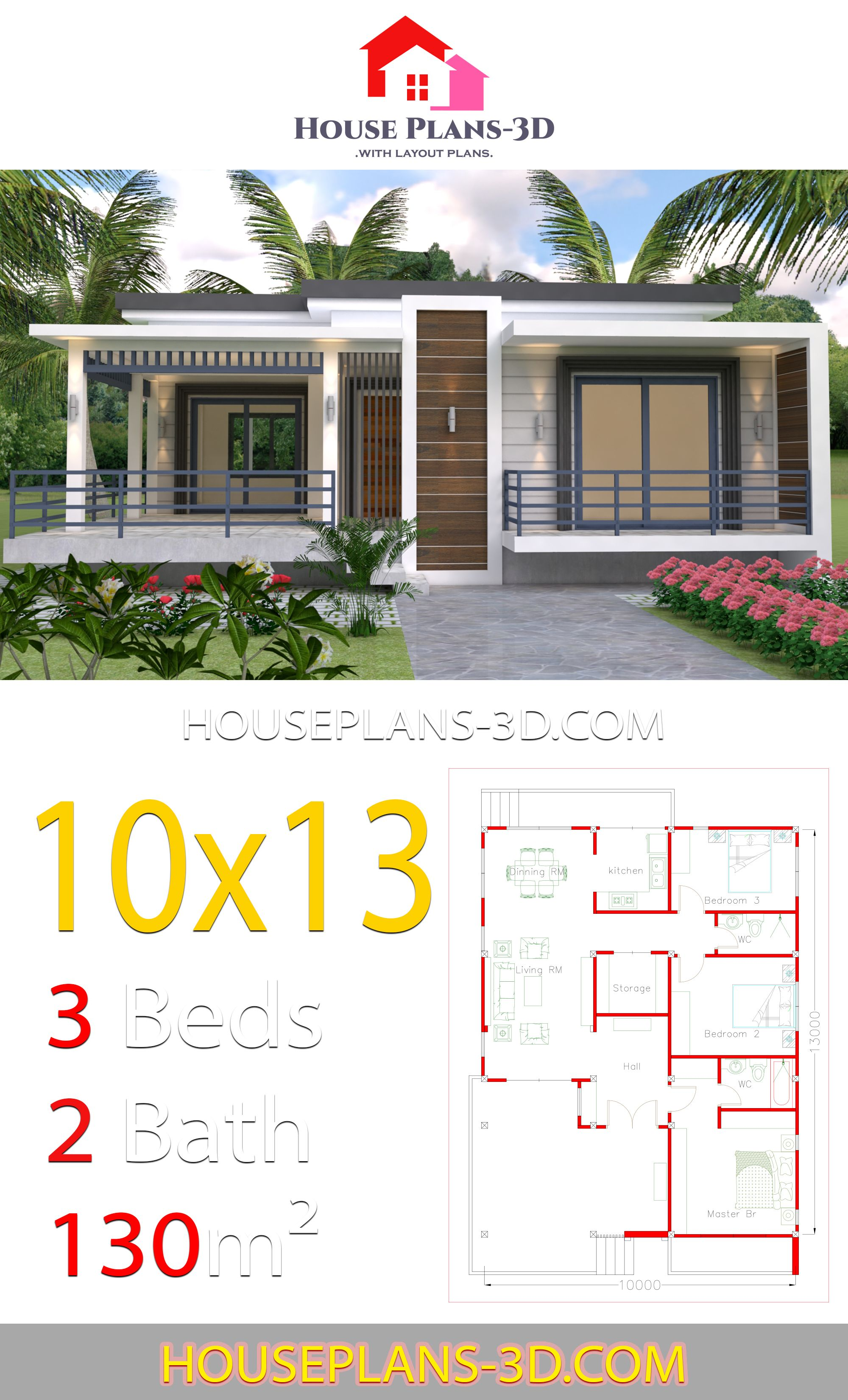 Stunning 3 Bedroom Home Design In 1675 Square Feet With Free Plan Courtyard House Plans Kerala Houses Kerala House Design