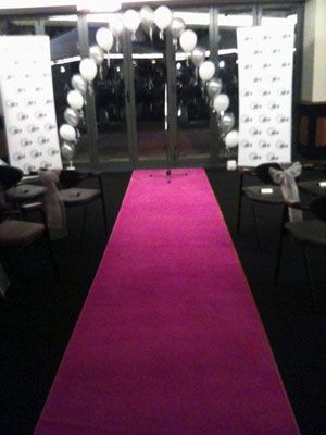 Hot Pink Overdyed Rug Medium Size Emily S House London Hot Pink Furniture Pink Carpet Pink Furniture
