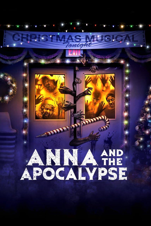 Regarder Anna and the Apocalypse Film complet EN LIGNE