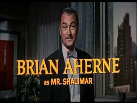 The Best Of Everything 1959 Stephen Boyd Hope Lange Diane Baker Tr Hope Lange Stephen Boyd Diane