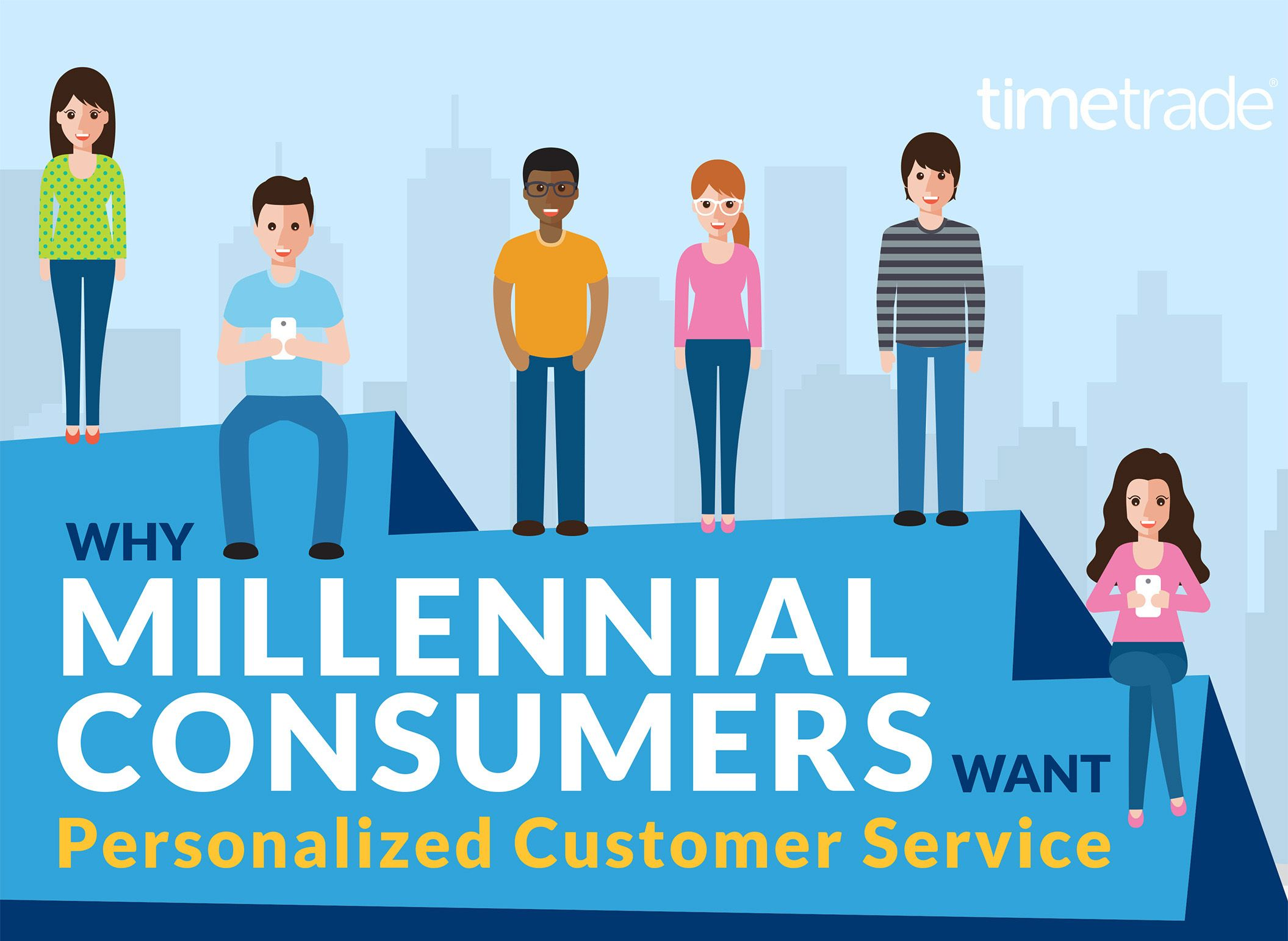 1136 best infographics images on pinterest infographic why millennial consumers want personalized service infographic fandeluxe Choice Image