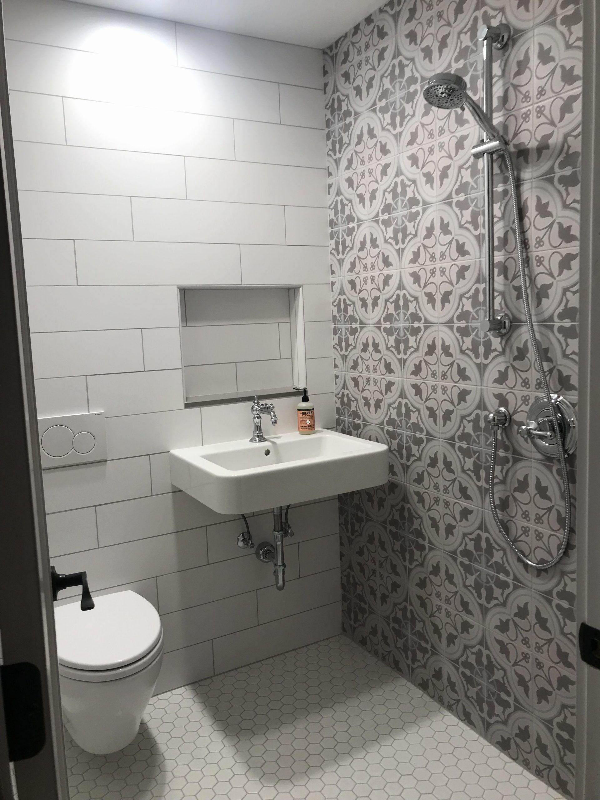 5 X 6 Bathroom Elegant 5 X6 Wet Room In 2020 Wet Room Bathroom Small Wet Room Bathroom Remodeling Trends