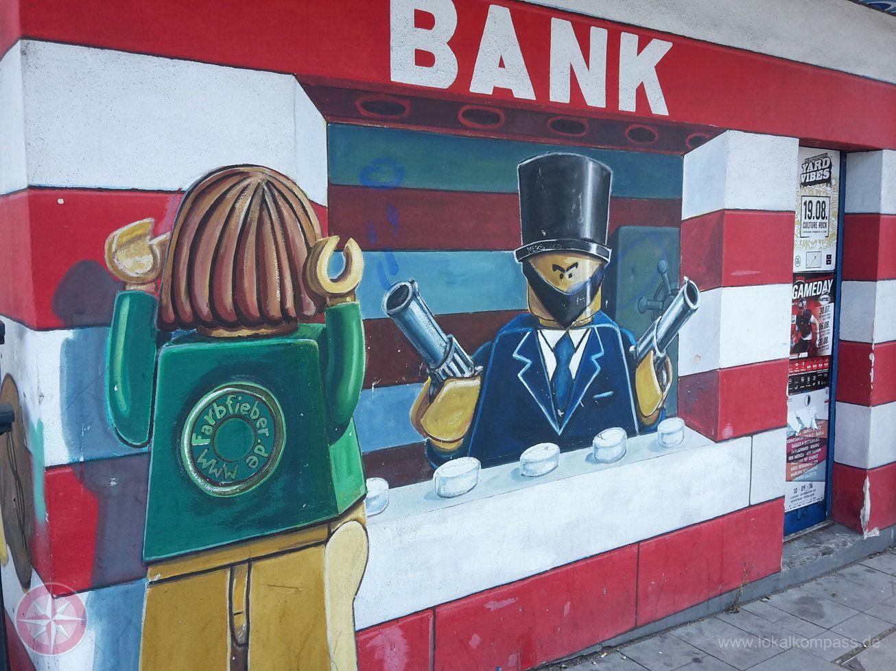 Arte Bad Bank