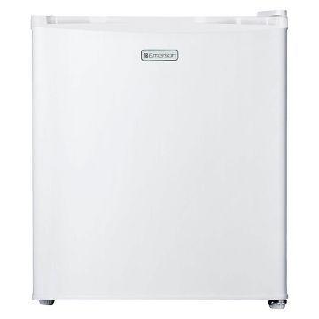 Emerson 1.7 Cu. Ft Mini Refrigerator - White CR177WE2