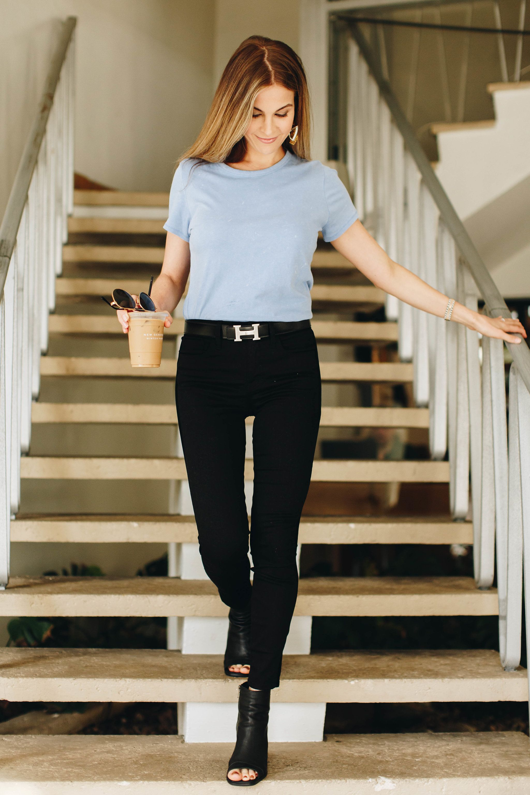 The Perfect Black Pants to Dress Up or Down