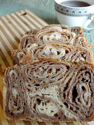 Rise and Shine: Povitica Bread