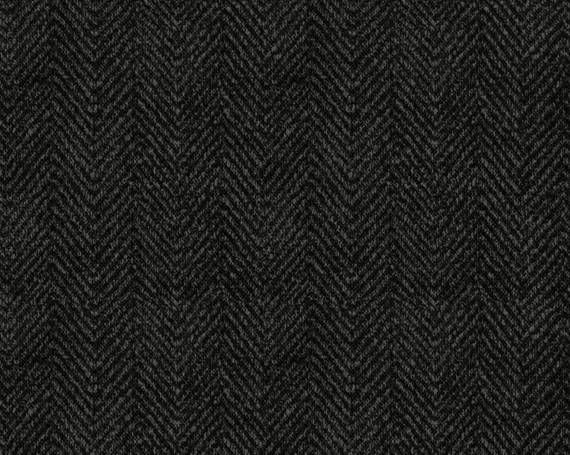 "BLACK 8/""x10/"" WOOL FELT Fabric"