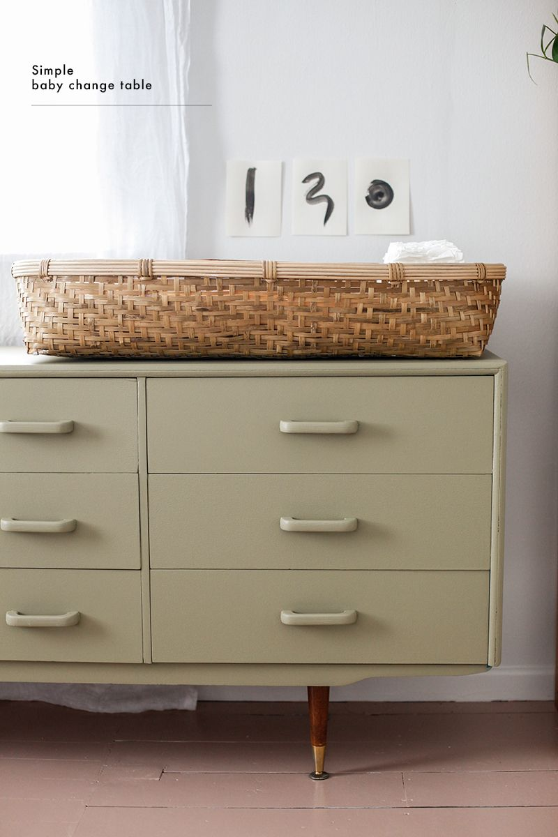 Superieur Discover Ideas About Childu0027s Room. Change Basket And Drawers