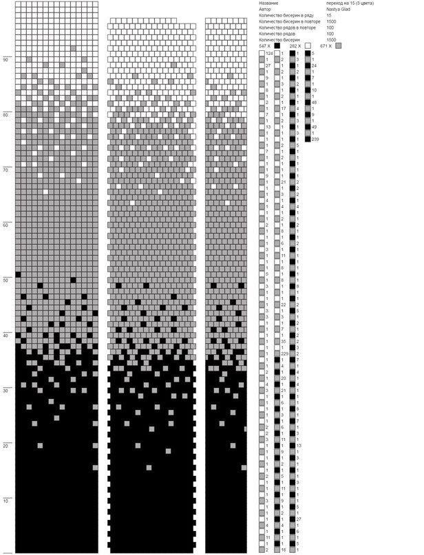 мои схемы Häkelketten Muster Pinterest Häkeln Perlenkette Und