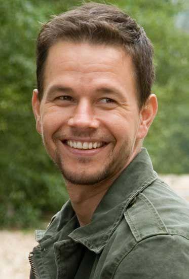 Pin En Mark Wahlberg